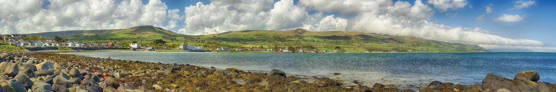 Ballygalley - Northern Ireland